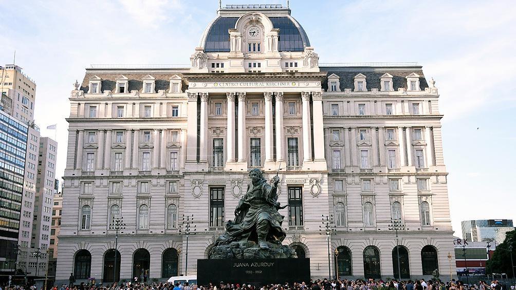 Dedicado a la apropiación y uso del archivo web, el festival se realizará en el Centro Cultural Kirchner.