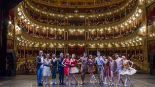 """Denuncian la """"inoperancia"""" de las autoridades del Teatro Colón, a días del inicio de la temporada"""