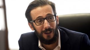 """""""La tarifa eléctrica debe ser algo que el usuario pueda pagar"""", dijo Agustín Simone"""