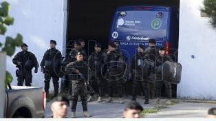 """El defensor de los rugbiers acude a la CIDH y denuncia la falta de """"garantías"""""""