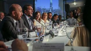 """Massa elogió el impulso al Consejo de Seguridad para """"devolverle la tranquilidad"""" a los argentinos"""