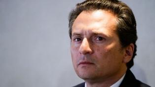Un ex director Pemex, preso en España por riesgo de fuga