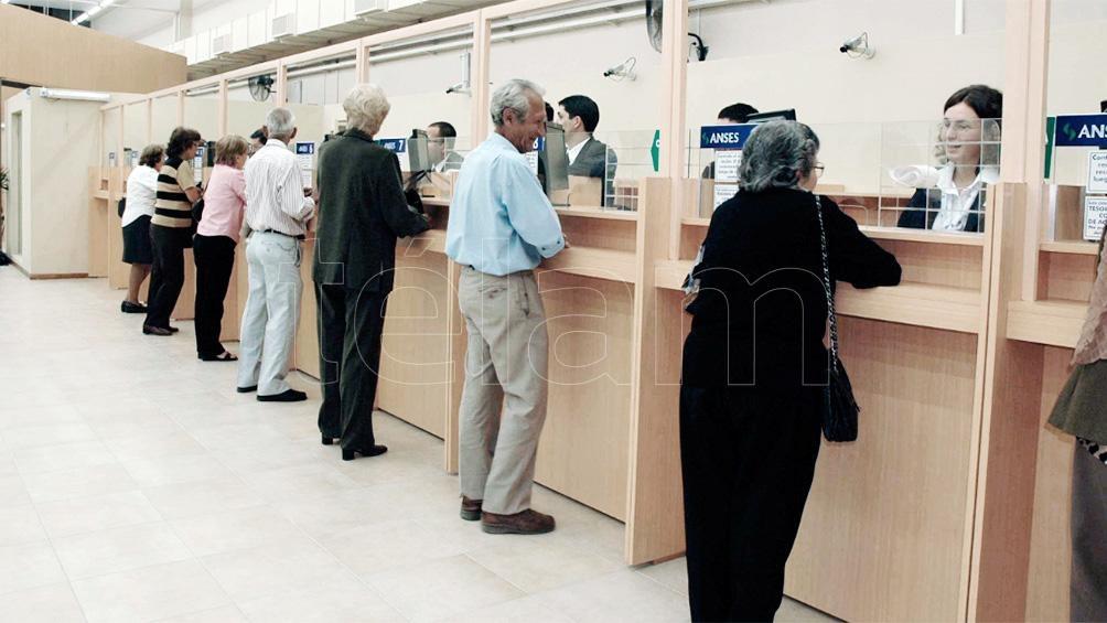 Vuelve a reunirse la comisión que analiza la nueva fórmula de aumento a jubilados