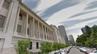 Suspenden audiencias orales de todos los procesos penales del país