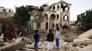 Para la ONU, la crisis humanitaria en Yemen está en su peor momento