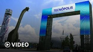 Miles de personas celebraron la inauguración del ciclo de verano de Tecnópolis