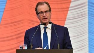 Bordet abrió las sesiones y prometió reducir los gastos políticos improductivos