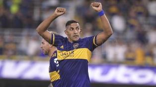 """""""Wanchope"""" Ábila, fuera de los concentrados ante Talleres: ¿se va de Boca?"""