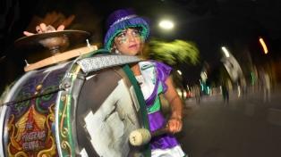 La Legislatura porteña debate un proyecto sobre la memoria del carnaval