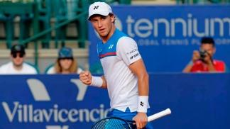 El noruego Casper Ruud, campeón 2020, no estará en Buenos Aires para defender su título.
