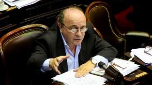 Moreau consideró que JxC atraviesa �un proceso de descomposición� de cara a las elecciones