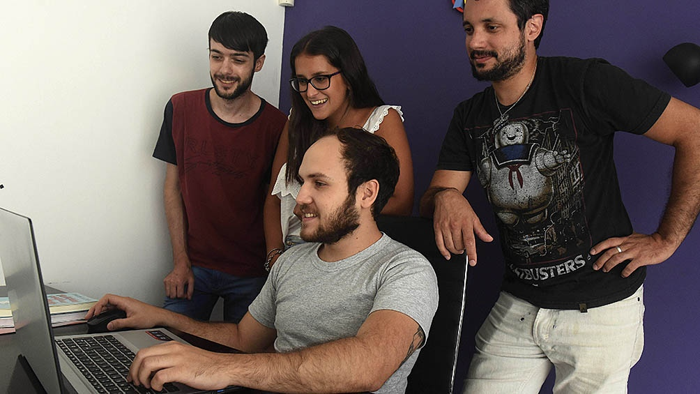 En el sector tecnológico destacan como una ventaja la calidad de la mano de obra argentina.