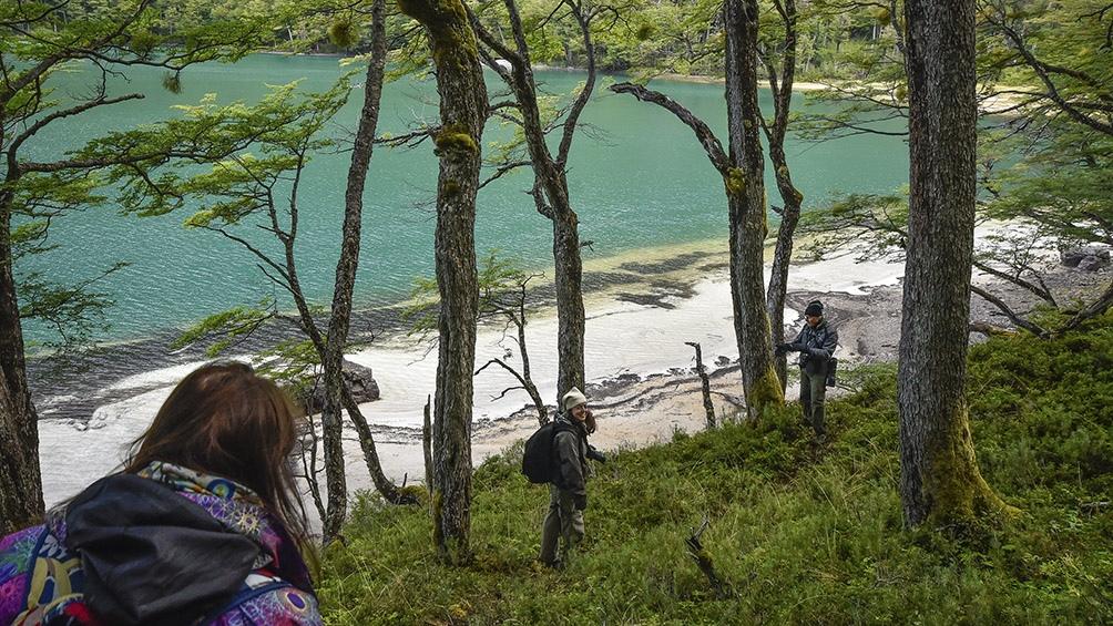 Trevelin se destaca por ser portal de acceso al Parque Nacional (PN) Los Alerces.