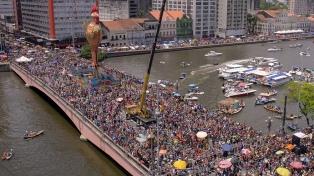 Los festejos de Carnaval generarán ingresos por 2 mil millones de dólares