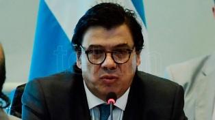 Moroni ratificó los aumentos trimestrales a jubilados y asegura que le ganarán a la inflación