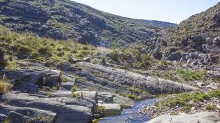 Un nuevo atractivo en la Comarca de las Sierras de la Ventana