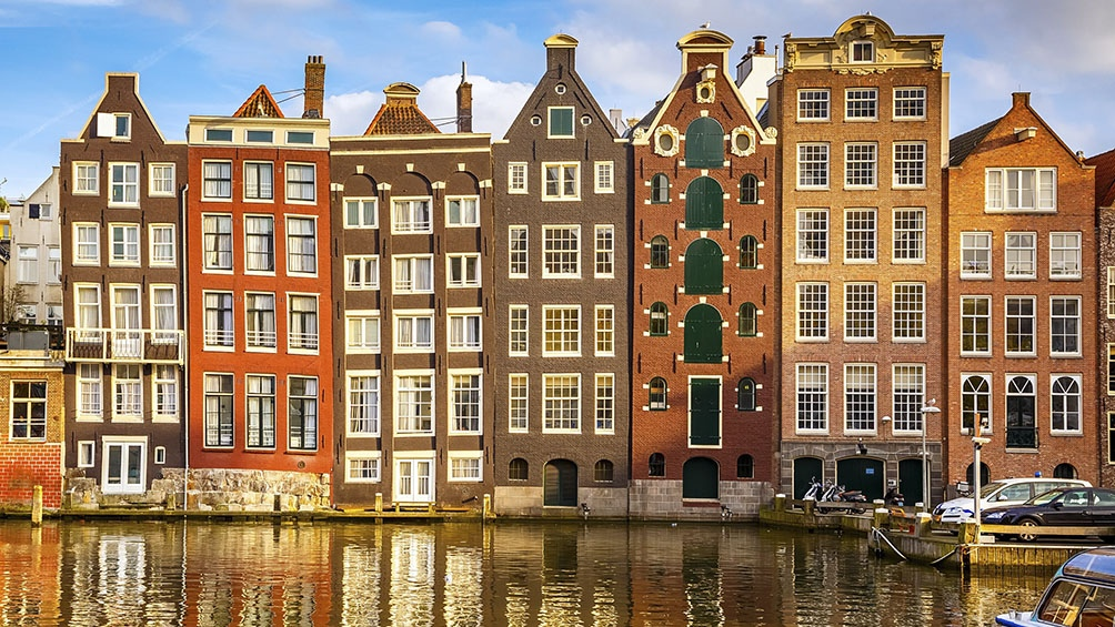 Se mantiene el requisito de test de Covid-19 para quienes viajen a Países Bajos