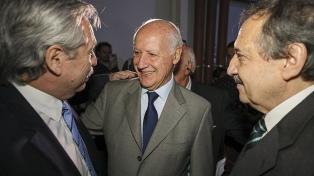 """Lavagna: """"No creo que sea un momento adecuado para un Consejo Económico y Social"""""""