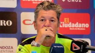 """El técnico del """"Tomba"""" y el duelo ante Boca: """"Puede que firme el empate"""""""