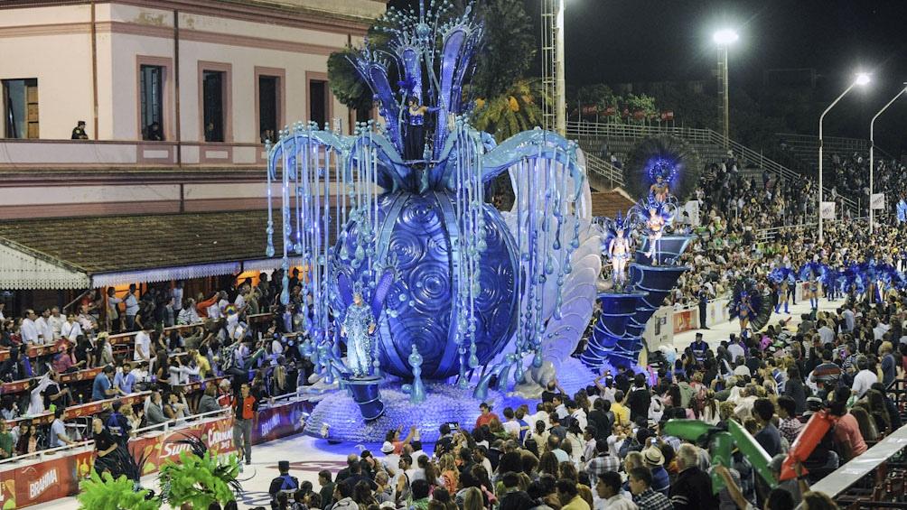 La Comisión del Carnaval solicitó una ayuda económica de entre 18 y 20 millones de pesos.