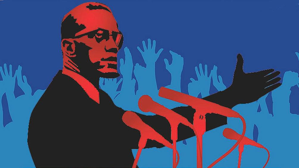 El activista afroestadounidense Malcolm X fue asesinado en 1965