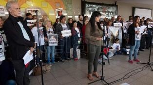 Familiares de Tragedia de Once reclaman que Casación ratifique la condena a De Vido