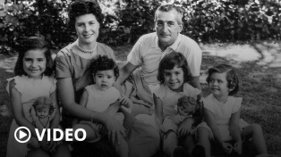 Héctor Oesterheld, el guionista que entregó su vida a la militancia