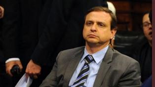 """Snopek sobre su proyecto de intervención al Poder Judicial: """"No me dieron ninguna orden"""""""