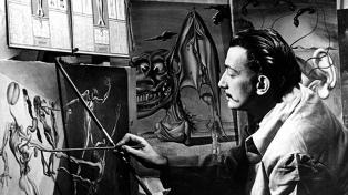 """David Pujol: """"Dalí sería hoy un influencer del siglo XXI"""""""