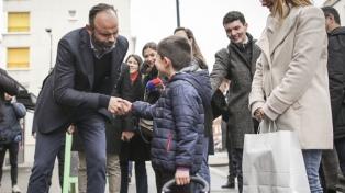 La candidatura a alcalde del primer ministro expone la acumulación de mandatos