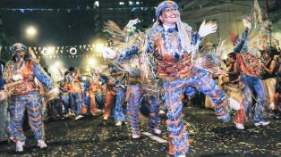 El Rojas invita a festejar el Carnaval con una experiencia virtual sin límites geográficos