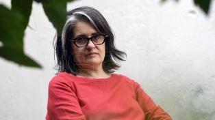 """Cecilia Pavón: """"Escribo para destruir el yo"""""""