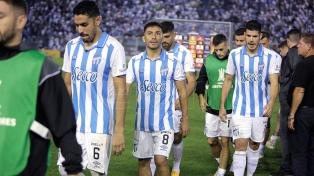 Atlético Tucumán no pudo con Independiente Medellín en los penales y se quedó afuera