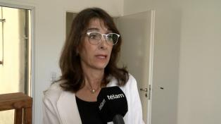 """La suspensión de los desalojos es """"un gesto de humanidad"""", afirmó Bielsa"""
