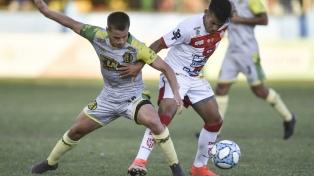 Aldosivi quedó eliminado ante un equipo de Primera B
