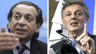 Denuncia por millonario desvío de fondos apunta a colaboradores de Cabrera y Sica