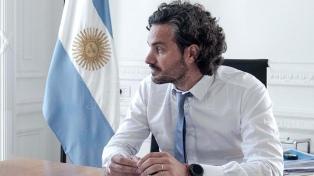 """Cafiero resaltó la necesidad de """"fortalecer un Estado presente"""" ante el coronavirus"""