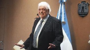 González García anunció la distribución de 8 millones de dosis de vacunas contra el sarampión