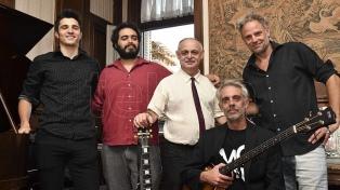 Valentino Jazz Bazar celebra a Wes Montgomery