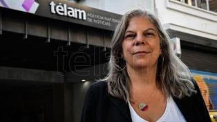 Télam nombró una editora de Género y Diversidades