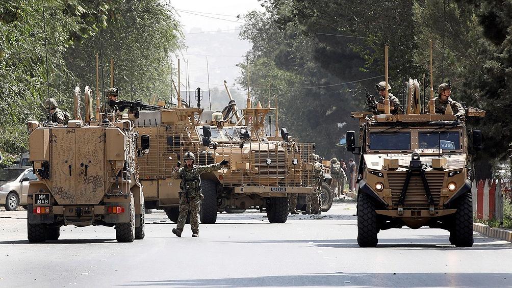 Biden retirará todas la tropas estadounidenses de Afganistán
