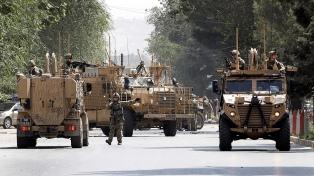 El conflicto armado más caro desde la Segunda Guerra Mundial
