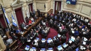Senado: dictamen favorable al proyecto de reforma de las jubilaciones de privilegio