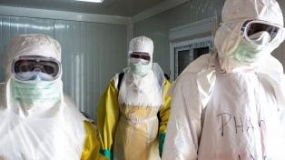 En medio de la pandemia reapareció el ébola en el Congo y ya causó cuatro muertes