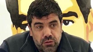 Para Andrade, el Frente Amplio tiene que recuperar el contacto con las bases sociales