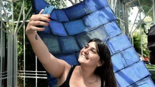 Pasión por la selfie: qué hay detrás de un fenómeno alimentado por las redes sociales