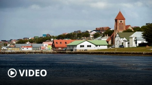 """Malvinas: cuáles serán los tres proyectos para """"afianzar la soberanía territorial"""""""