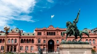 El Gobierno oficializó la prórroga de la cuarentena hasta el 16 de agosto inclusive