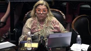 """La DAIA hizo un """"llamado de conciencia"""" a la dirigencia política """"frente a los dichos de Elisa Carrió"""""""