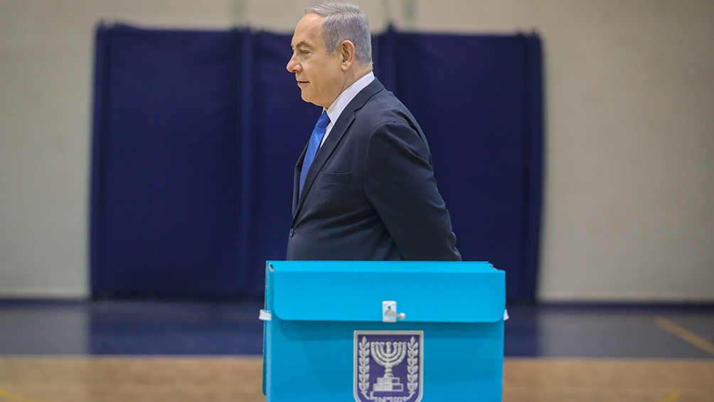 El partido de Netanyahu propuso votar dos presupuestos diferentes y no uno único para 2020 y 2021.